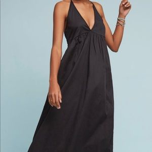 Black LACAUSA Audra Dress XS